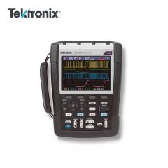 泰克Tektronix  THS3024-TK THS3000系列 手持式示波器