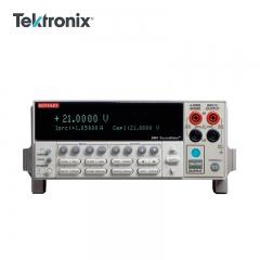 Tektronix泰克Keithley吉时利 2400型 低压数字源表 2400