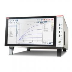 Tektronix 美国泰克 Keithley 4200A-SCS 参数分析仪