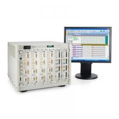 Tektronix美国泰克 TLA7000系列 逻辑分析仪
