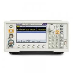 Tektronix美国泰克 TSG4100A 射频矢量信号发生器 TSG4106A