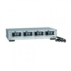 日本日置HIOKI 电流直接输入单元PW9100 AC/DC电流盒