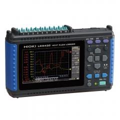 日本日置 HIOKI LR8432 热流数据采集仪