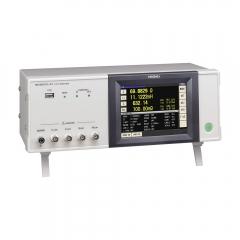 日本日置 HIOKI IM3533/IM3533-01 LCR测试仪 IM3533不可扫描测试