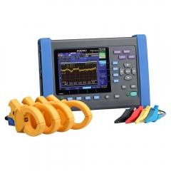 日本日置 HIOKI PW3198 电能质量分析仪