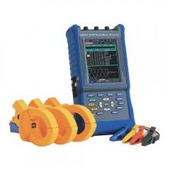 日本日置 HIOKI 3197 电能质量分析仪