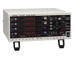 日本日置 HIOKI PW3337系列 功率计