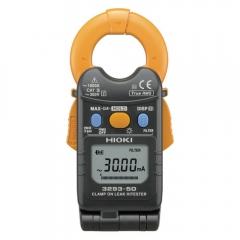 日本日置 HIOKI 3293-50 泄漏电流钳形表