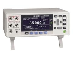 日本日置RM3544微电阻计HIOKI内阻测试仪