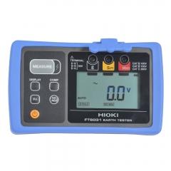 日本日置 HIOKI FT-6031-03 接地电阻测试仪