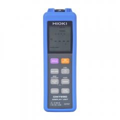 日本日置 HIOKI CM7290 显示器单元 AC/DC电流传感器