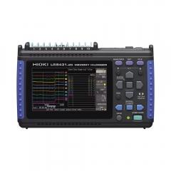 HIOKI 日本日置 LR8431-30 数据采集仪