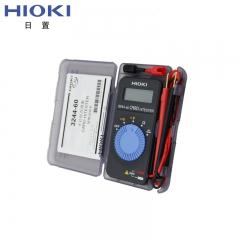 HIOKI 日本日置 3244-60 卡片型万用表