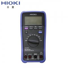 HIOKI 日本日置 DT4210系列 数字万用表 DT4211