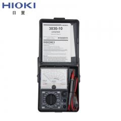HIOKI 日本日置 3030-10 指针万用表