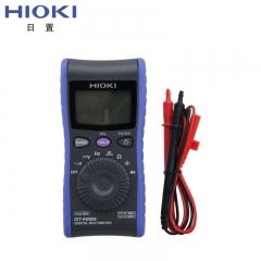 日本日置 HIOKI DT4220系列 数字万用表 DT4221