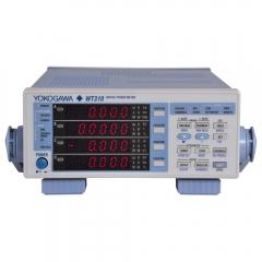日本横河 WT310E 数字功率计 WT310可选配谐波功能 WT310E标准型