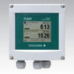 日本横河 FLXA21模块化两线制pH计/ORP计