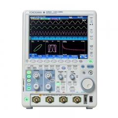 日本横河 DLM2000 MSO系列 数字信号示波器 DLM2022