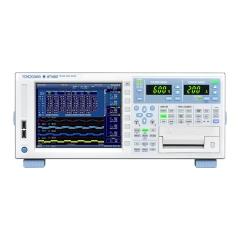 日本横河 WT1800E系列 高性能功率分析仪 WT1806E