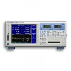 日本横河 WT3000E系列 高精度功率分析仪 WT3004E