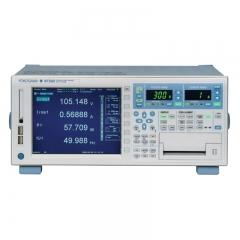 日本横河 WT3000 高精度功率分析仪