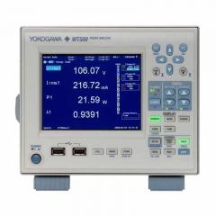 日本横河 WT500 功率分析仪