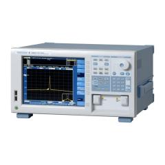 日本横河 AQ6370系列 长波长光谱分析仪 AQ6373B
