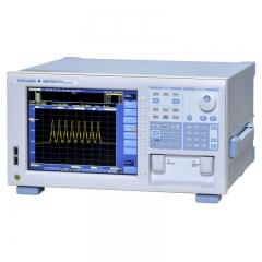 日本横河 AQ6370系列 长波长光谱分析仪 AQ6370D