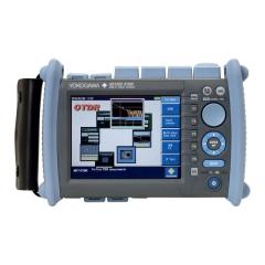 日本横河 AQ1200系列 MFT-OTDR光时域反射仪 AQ1205F