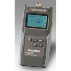 日本横河 AQ4280A AQ4280B AQ4280C 手持光源 AQ4280C