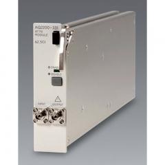 日本横河 AQ2200系列 模块 可调光衰减器 AQ2200-331