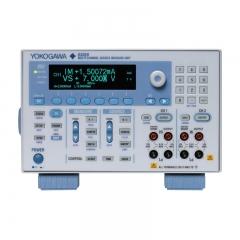 日本横河 GS820 多通道信号源测量单元