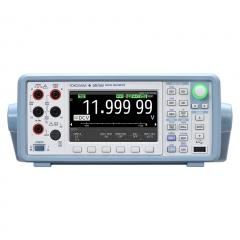 日本横河 DM7560 数字万用表