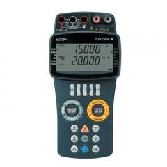 日本横河 CA150 便携式校验仪