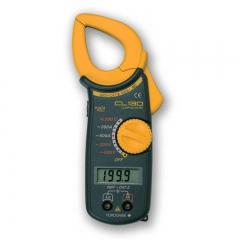 日本横河 CL155 AC真RMS钳式AC电流测试仪