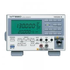 日本横河 MT220 数字压力计