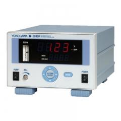 日本横河 OX400 低浓度氧化锆氧分析仪