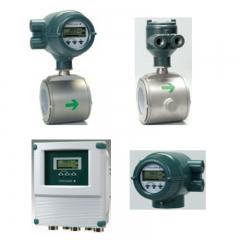 日本横河 ADMAG AXF系列 电磁流量计 AXF分体型传感器