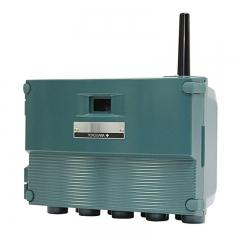 日本横河 YTMX580 多点输入温度变送器