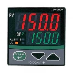 日本横河 UT100系列 温度调节器 UT155