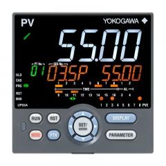 日本横河 UP55A 程序调节器