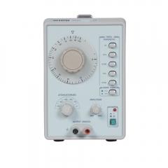 台湾固纬GAG-810音频(低频)信号发生器