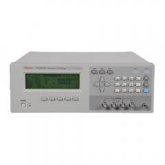 常州同惠 TH2816B/TH2816A LCR数字电桥 TH2816A