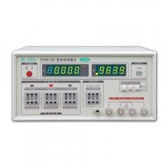 常州同惠 TH2615E 电容测量仪