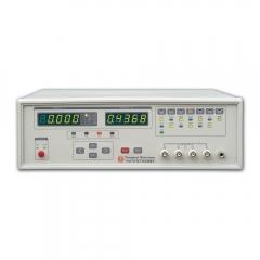 常州同惠 TH2615F 电容测量仪