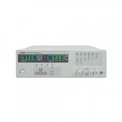 常州同惠 TH2776/TH2776B 电感测量仪 TH2776B