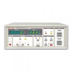 常州同惠 TH2686/TH2686C 电解电容漏电流测试仪 TH2686C
