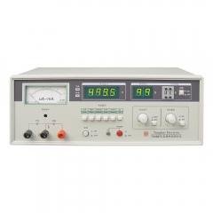 常州同惠 TH2687C 电解电容漏电流测试仪