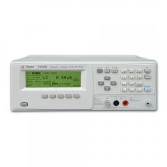 常州同惠 TH2689/TH2689A 漏电流绝缘测试仪 TH2689A